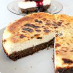 Reteta de cheesecake