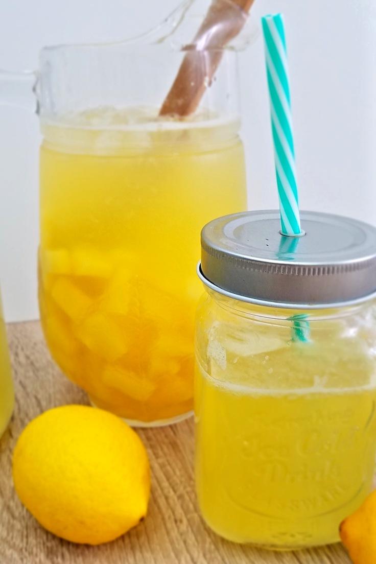 Limonada spumanta